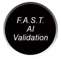 F.A.S.T. AI Validation