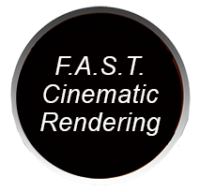F.A.S.T. Cinematic Rendering