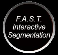 F.A.S.T. Interactive Segmentation